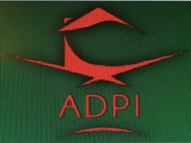 Pascal DECOURD / ADPI