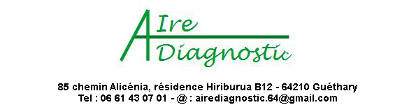 AIRE DIAGNOSTIC