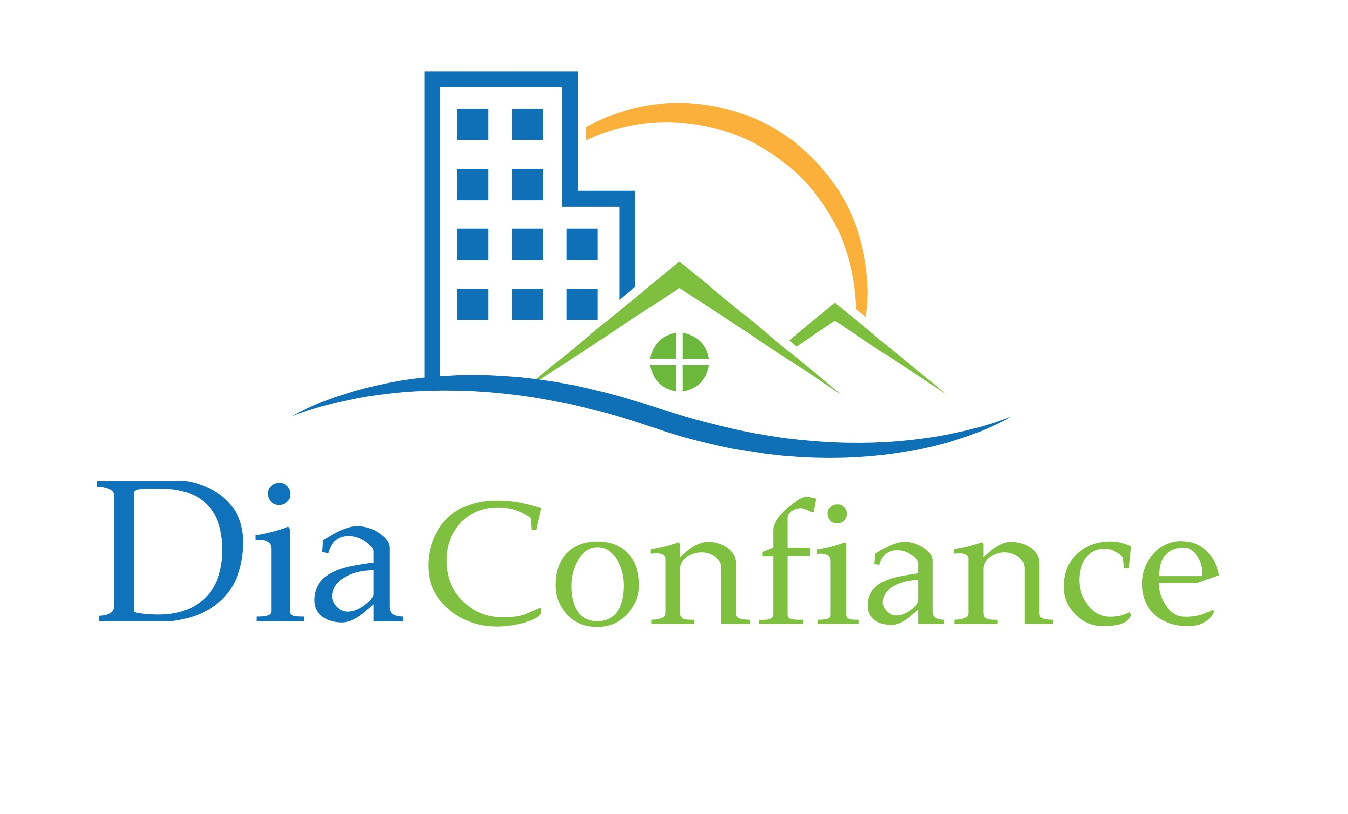 DiaConfiance