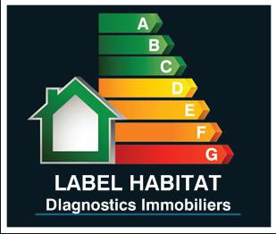LABEL HABITAT diagnostics immobiliers
