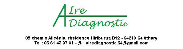 AIRE DIAGNOSTIC